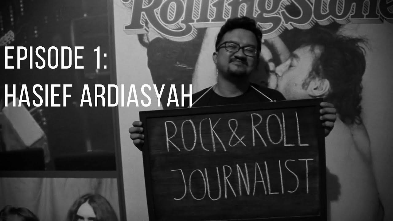 Download The Influencers Ep.1 - Hasief Ardiasyah