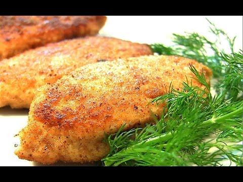 Котлеты из овсянки — Кулинарные рецепты любящей жены