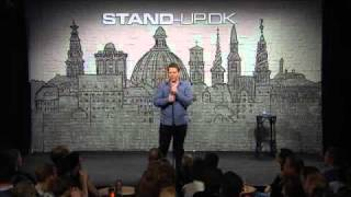 Stand-up.dk 2010 - Thomas Warberg