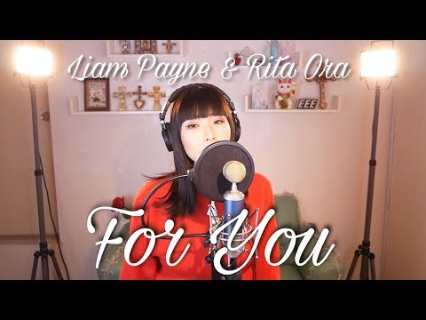 Liam Payne and Rita Ora - For You (Fifty Shades Freed) Cover by ets
