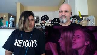 Nightwish - Romanticide (Live ) [Reaction/Review]