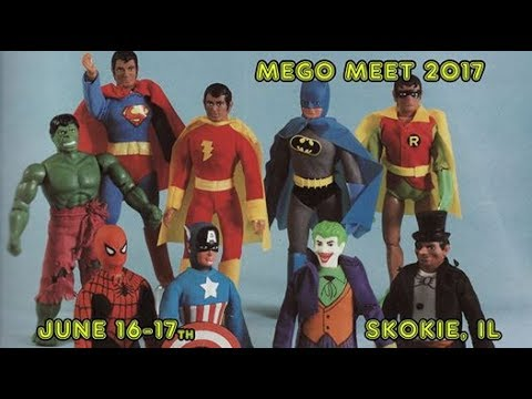 Mego Meet 2017 Commercial