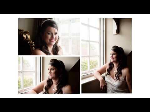 Spread Eagle Hotel, Thame Wedding - Katie & Geoffrey