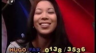 DIE HUGO SHOW (11.03.1995) mit Minh-Khai