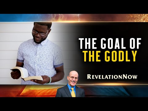 "Revelation Now: Episode 20 ""The Goal of the Godly"" with Doug Batchelor"