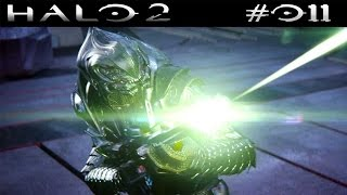 HALO 2 | #011 - Eliten und die Flood | Let's Play Halo The Master Chief Collection (Deutsch)