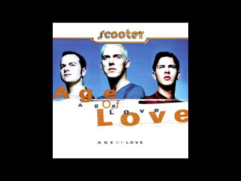 Scooter - The Age Of Love + Intro (Gapless) HQ Audio
