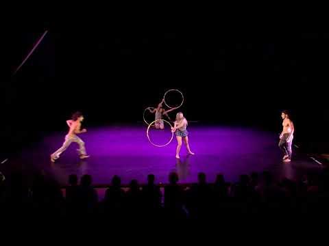 CIRCLE 2017 – Circo de las Artes @ Festival CIRCa