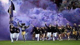 Best College Football Entrances Part 2
