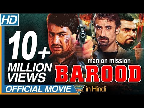 Baroodh South Indian Hindi Dubbed Full...