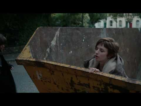 Trapped in a skip - Love, Nina: Episode 2 Preview - BBC One