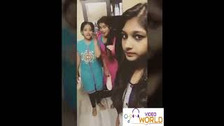 CUTE DUBSMASH BY DENTAL GIRL STUDENTS