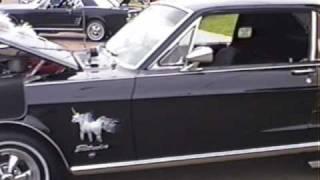 Canton, SD Car Show 1989 PT 1