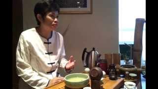 🔴 ЧАЙНАЯ ЦЕРЕМОНИЯ 🔴 часть 4 Tea Ceremony & Lectures p.4 The proper way to brew your own tea