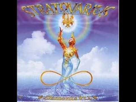 Stratovarius - Learning To Fly