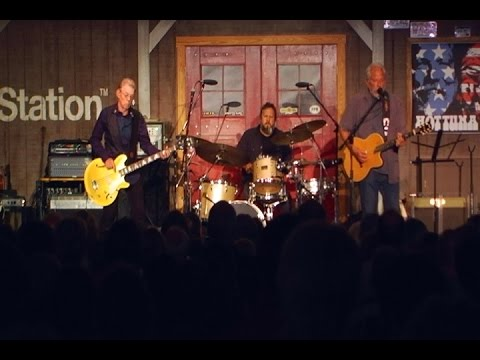 Electric Hot Tuna - 99 Year Blues - Live at Fur Peace Ranch