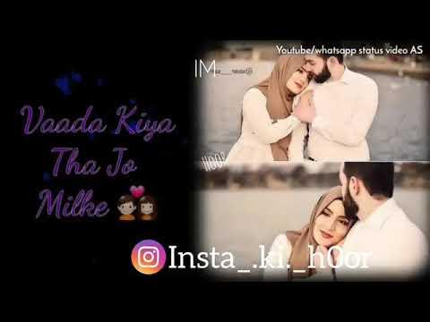 Jo Bhi Kasma Khayi Video