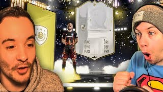 OPENING MY REPEATABLE BASE ICON SBC PACK!!! - FIFA 19 ULTIMATE TEAM PACK OPENING