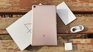 Xiaomi Mi Pad 4 Ελληνικό unboxing & review