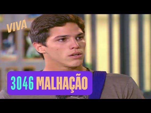 ANDRÉ É EXPULSO DO CENTRO DE JUDÔ | MALHAÇÃO 2007 | CAPÍTULO 3046 | MELHOR DO DIA | VIVA