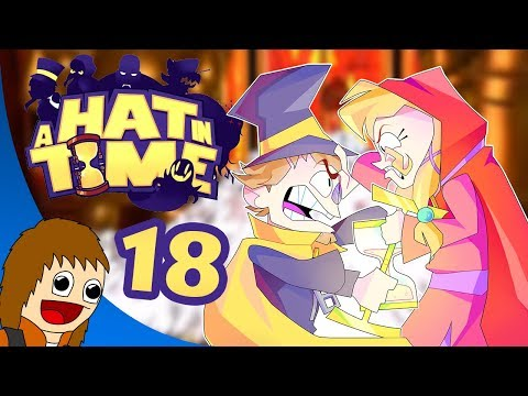 A Hat In Time: A Far From Perfect Ending - Part 18