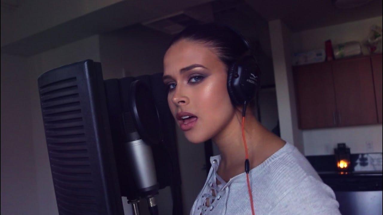 trying to sing in spanish i don t speak spanish youtube