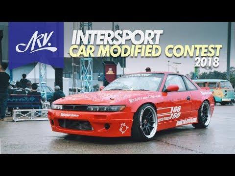 Intersport Car Modified Contest 2018   Arcamanik, Bandung   ARVwerks©