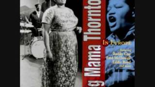 Recorded live on october 20, 1965 in london england. Big Mama Thorn...