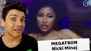 Baixar Nicki Minaj - MEGATRON | Reaction