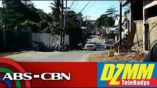DZMM TeleRadyo: Planong road widening project ng DPWH sa Boracay