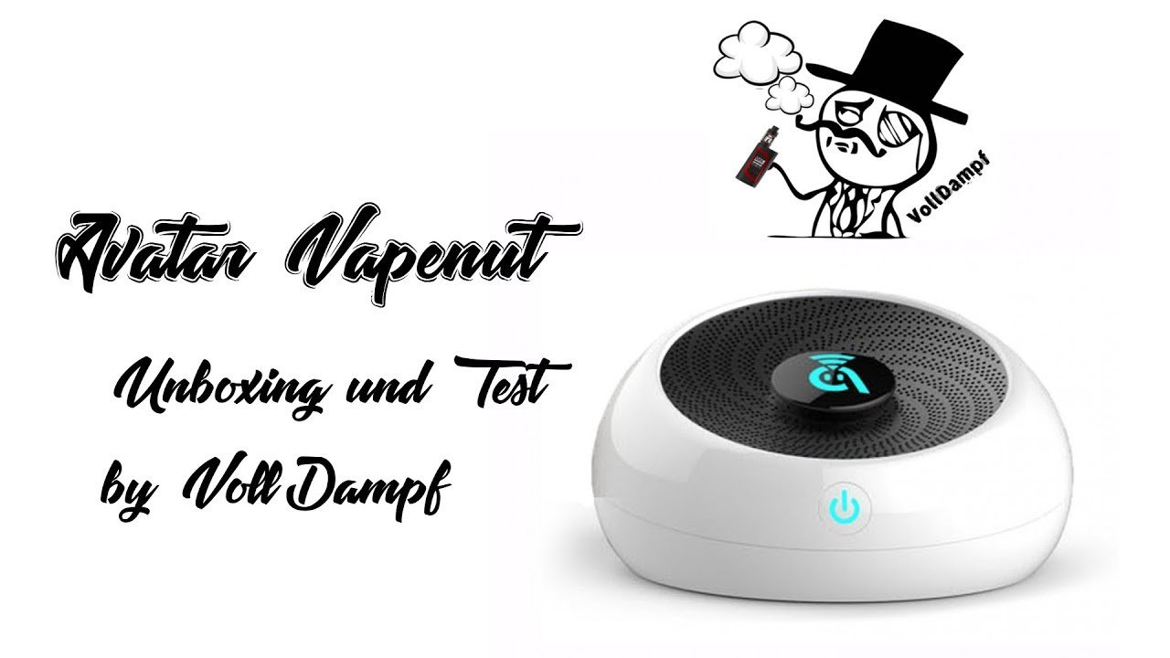Prowin Air Bowl Bewertung avatar vapenut review und test