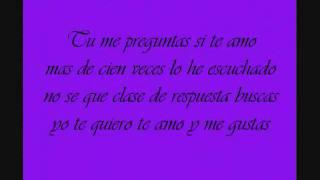 Vagon Chicano - Negar Que Te Amo (ROSA ISELA TE AMO♥)