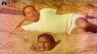 Vivaha Bhojanambu Telugu Full Movie P12 - Rajendra Prasad, Ashwini, Brammi, Jandhyala