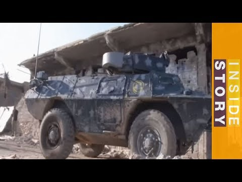 Inside Story - The fight for Ramadi, a turning point against ISIL?
