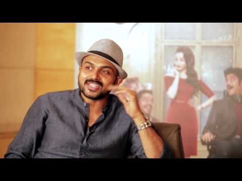 Exclusive interview of King Nagarjuna hosted by Actor Karthi