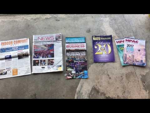 UK Trade Magazines