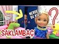 Barbie Ailesi 67.Bölüm - Türkçe Barbie Videoları İzle