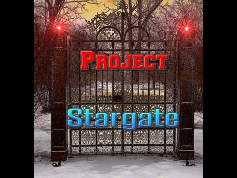 The Psychic Spies - The Stargate Program 2019 Documentary