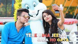 Tere Bina Jeena Saza Ho Gaya Ishq Tera Nasha Ho Gaya l True Love Story l Rooh l Latest Punjabi Song