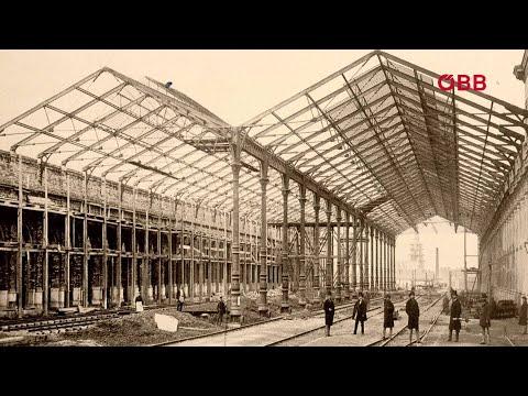Das Projekt Hauptbahnhof Wien - Kurzdokumenation von News on Video