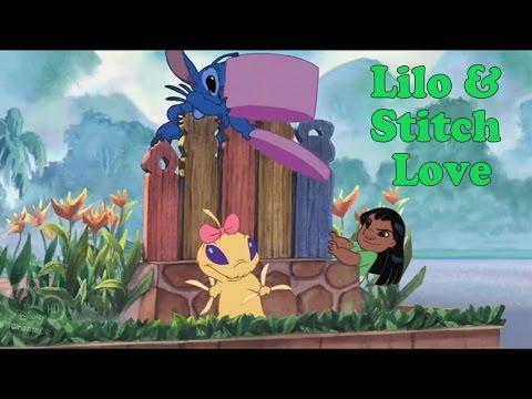 Lilo & Stitch Love: Clip