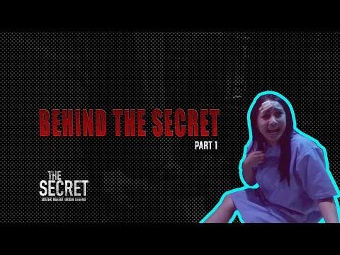 BEHIND #FilmTheSecret - PART 1