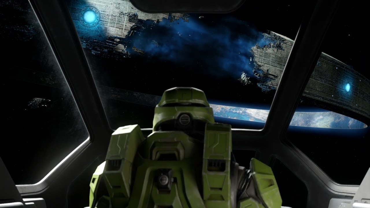 Halo Infinite E3 2019 Trailer Review and Release Date!
