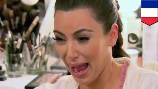 Kim Kardashian robbed: Reality star loses millions in jewelry in Paris hotel room robbery - TomoNews
