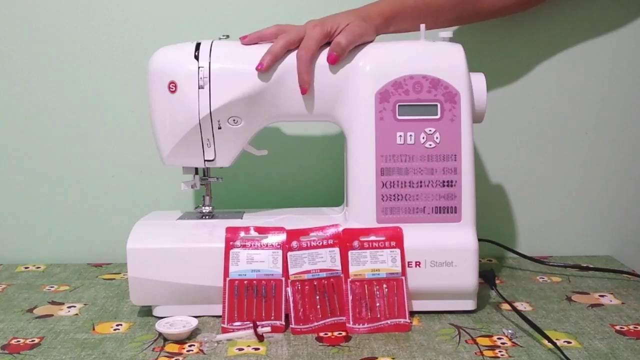 Cucito fai da te 3 come preparare la macchina da cucire for Macchina da cucire da tavolo