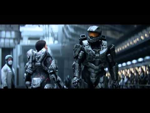 Halo 4- Counting Stars