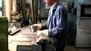 видео Общие сведения о заточке инструмента