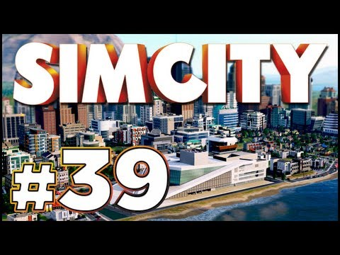 SimCity: Ep 39 - Weekend Special!