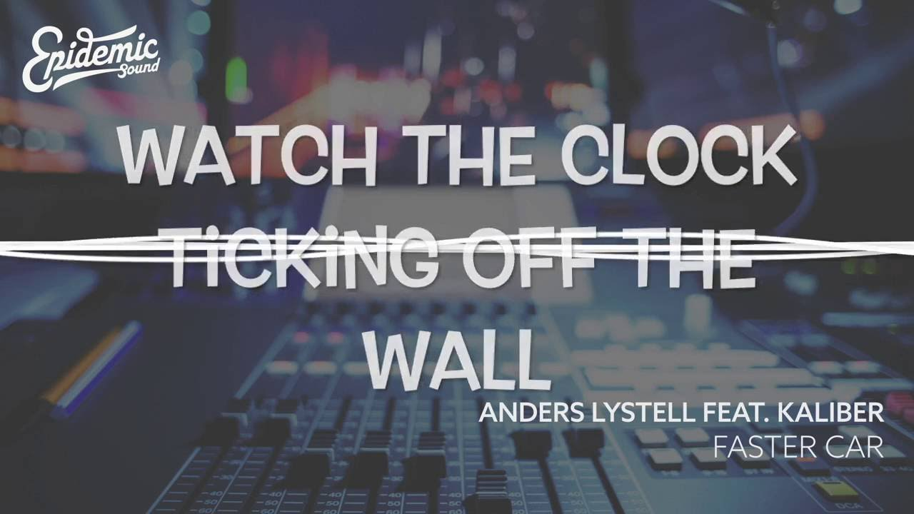 Anders Lystell Feat. Kaliber [EPIDEMIC SOUND