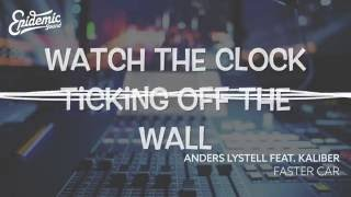 Faster Car - Anders Lystell feat. Kaliber [EPIDEMIC SOUND] (Lyrics) thumbnail